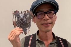 Kacey-Wong-dont-feed-your-inner-beast-jens-galschiot